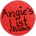 $300 Data Recovery Angie's List Reviews