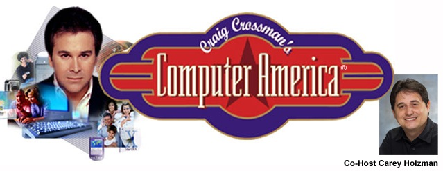 $300 Data Recovery on the Computer America radio show