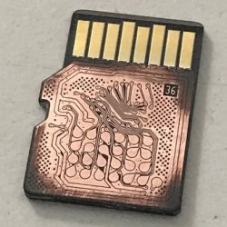 MicroSD Card Data Recovery