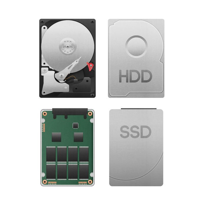 SSD data recovery - Solid State Drive Data Recovery