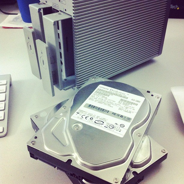 $300 Data Recovery 2 drive Lacie RAID