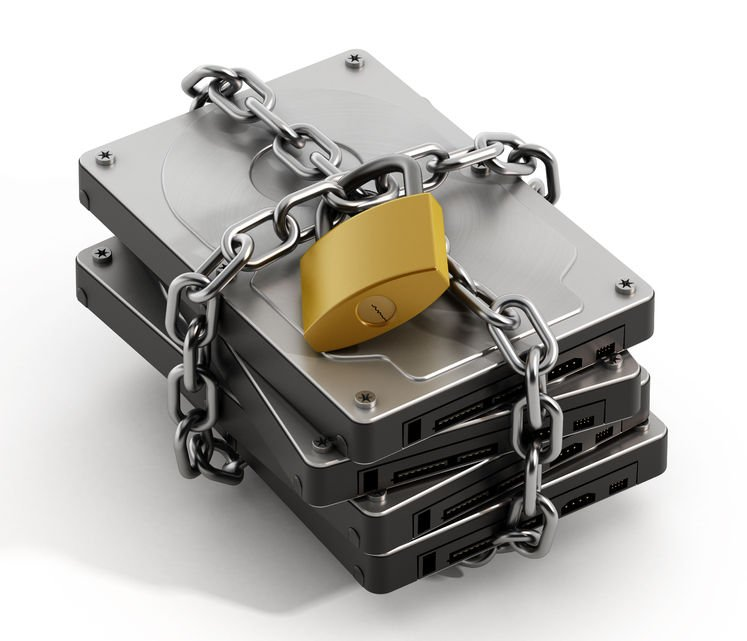 Your data's safety - data backup plans